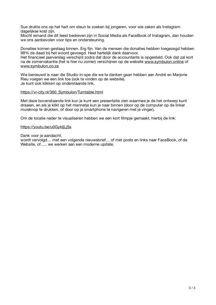 Nieuwsbrief 2 P3